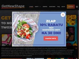 Get New Shape