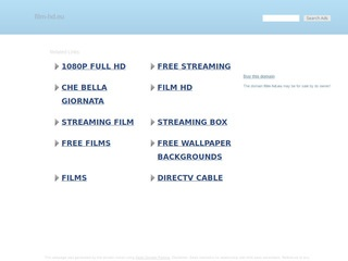 DOWNLOAD FILMY HD