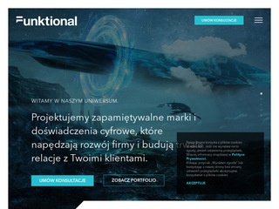 Funktional.pl - kreatywna reklama