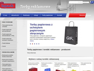 torby papierowe - producent
