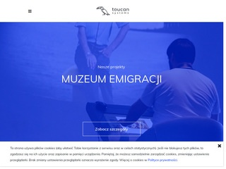 http://www.toucan-systems.pl