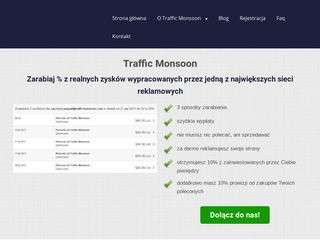 Traffic Monsoon Polska