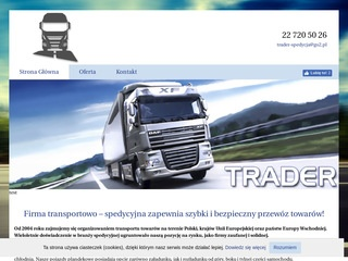 Www.transport-trader.pl