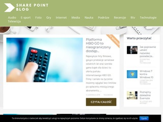 SharePoint Outsourcing
