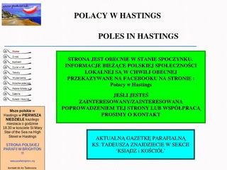 PINH Polacy w Hastings