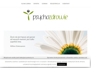Psycholog.pro - Baza Psychologów