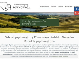 Www.psychologgarwolin.pl