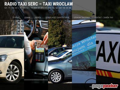 taxi.net.pl - taxi Wrocław